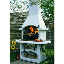Печь-барбекю «Сказка»